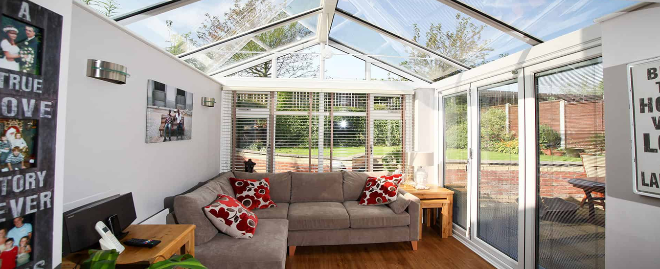 Let Us Build Your Perfect Conservatory