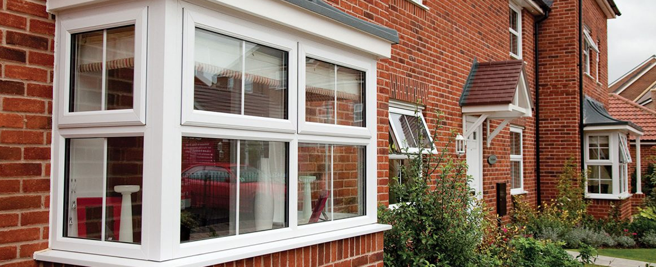 We Supply and Install Quality Replacement PVC Windows